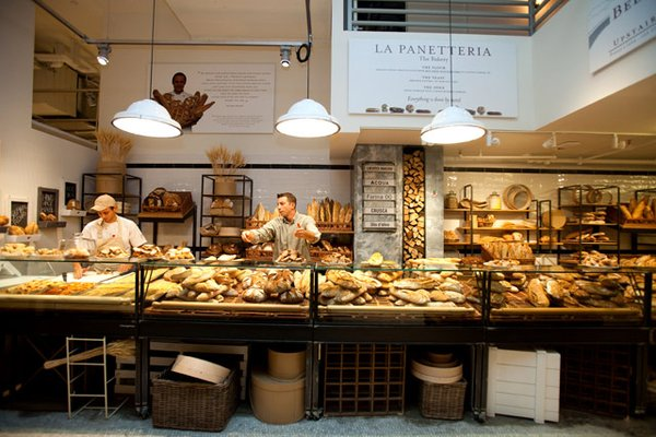 Galeries Lafayette Paris Welcomes Eataly Store And