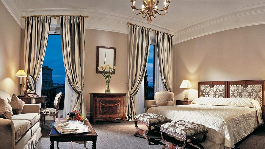 Dorchester Collection acquire EDEN Hotel in Rome CPPLUXURY