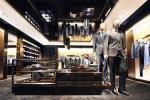 Hugo Boss store, Beijing