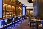 Kempinski Hotel Budapest, new 'Blue Fox Bar'