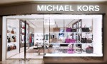 Michael Kors flagship store New Delhi, India at Emporio Mall