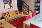 Villa Monticello Hotel, Accra Ghana - events lounge