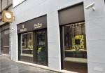 Rolex store facade, Belgrade (Beograd) 7 Uskočka St