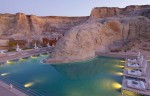 Amangiri Spa (Amanresorts)