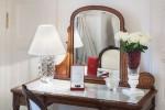 Baccarat Suite at Hotel Rafael