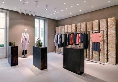 Giada store, Via Montenapoleone