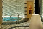 Iridium Spa at St Regis Saadiyat Island, Abu Dhabi