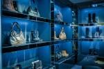 Jimmy Choo new flagship store Moscow, Stoleshnikov Lane