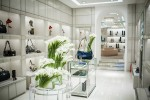 Jimmy Choo opens second store in Moscow