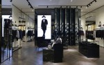 Karl Lagerfeld flagship store Beijing at Beijing Charter Shopping Center