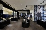 Karl Lagerfeld flagship store Beijing at Charter Shopping Centre