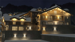 L'Apogee Courchevel by Oetker Collection opens December 11, 2013