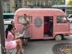 Le Boudoir de Cocottes concept, Paris