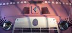 Le Boudoir de Cocottes - the van
