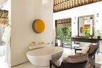 Loft Villa at Cheval Blanc Randheli, Maldives - bathroom