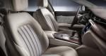Maserati Quattroporte by Ermenegildo Zegna launches at Frankfurt Motor Show