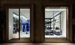 Michael Kors store, Via della Spiga, Milan