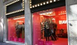 PIAVE 37 Store by Dolce Gabbana, Milan