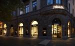Prada store Stockholm, Sweden