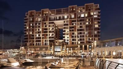 Ritz Carlton Herzliya, Israel - opening end 2013