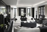The Grosvenor House Apartments by Jumeirah Living - Penthouse Living Room