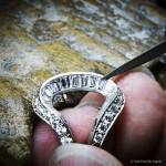 Van Cleef & Arpels Pavot Mystérieux High Jewelry timepiece - craftsmanship