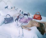 Tod's Pop Touch project with David LaChapelle