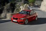 BMW launches new BMW 2 Series Coupe