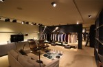 Brioni newly refurbished Beverly Hills store, Rodeo Drive