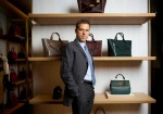 Bruno Guillon, CEO Mulberry