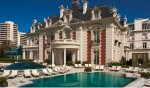 Four Seasons Hotel Buenos Aires, renovated Mansion and Pool