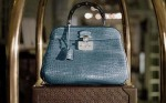 Gucci Bamboo bag, Fall 2013