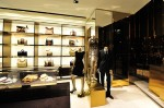 Gucci store Bucharest