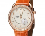 Hermes, Le Temps Suspendu watch 2013