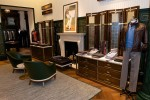 Iconic tailor Kent & Kurwen re-opens store on Savile Row in London