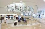 Longchamp store Regent Street - London