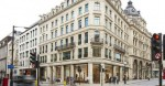 Longchamp store Regent Street, London