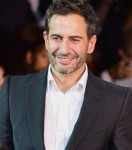 Marc Jacobs former Creative Director, Louis Vuitton - his last appearance for Vuitton