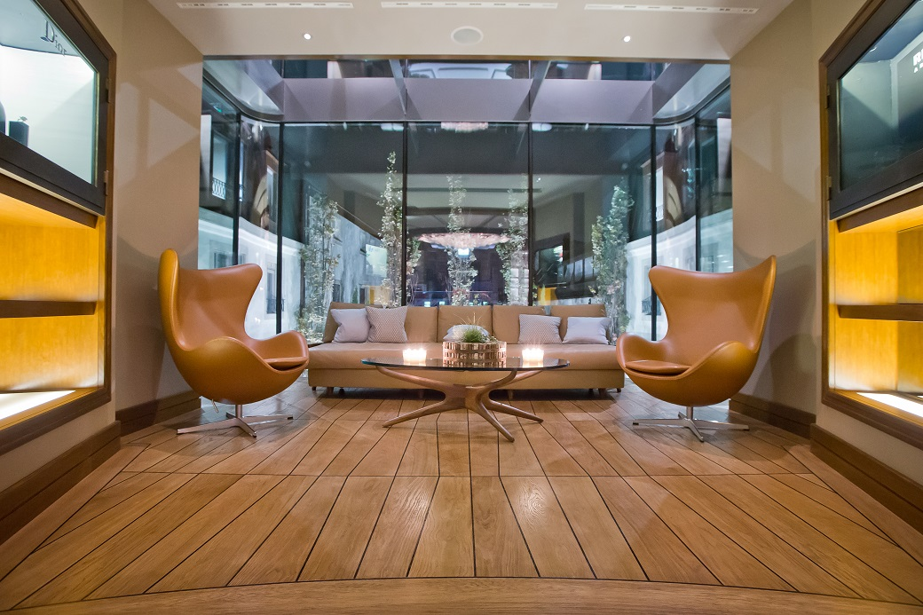 Four Seasons Takes Revolutionary Approach To Luxury Urban Spas With New Opening In Geneva Cpp