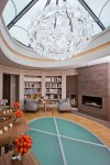Mont Blanc Spa at Four Seasons de Bergues Geneva - The Library