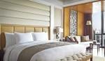 Ritz Carlton Hotel, Chengdu - Deluxe Room