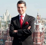 Sandeep Walia, Market VP Europe, The Ritz Carlton