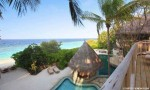 Soneva Fushi, Maldives 1