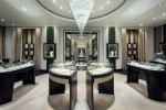 Van Cleef Arpels new store at The Galleria  Abu Dhabi U.A.E.