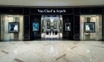 Van Cleef Arpels new store at The Galleria Mall, Abu Dhabi U.A.E.