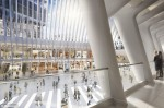 Westfield Mall at World Trade Center, New York, NY