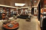 Berluti flagship store Paris