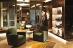 Berluti flagship store Paris, 14 Rue du Sevres