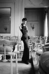 DIOR Glamour Book - Gazette du bon ton dress