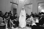 DIOR Glamour book - Hyménée wedding dress